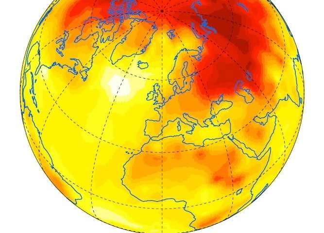 Reducir el calentamiento global